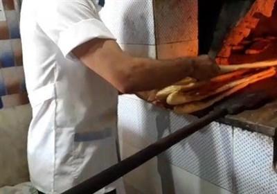 پای درد دل نانوایان قزوینی| ظاهرا نانوایان در سبد حمایتی دولت جایی ندارند