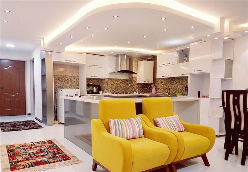 گرانترین خانههای اجارهای شیراز؛ ملکی با 500 میلیون تومان رهن و اجاره 20 میلیونی!