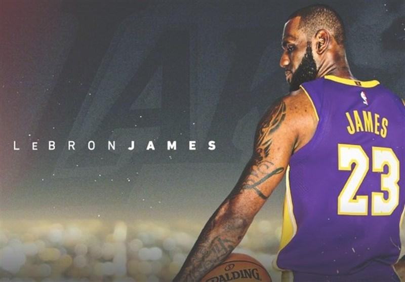 آغاز فصل جدید NBA از سالن تیدی گاردن شهر بوستون