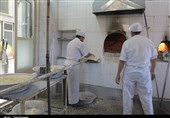 اردبیل| پای حرف نانوایان: نانوایان یارانه نان ارزان را پرداخت میکنند