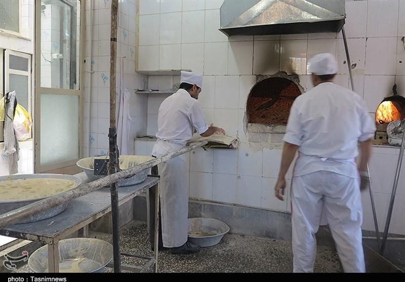 فیلم| نانواییهای کاشان گرفتار در کشاکش مشکلات