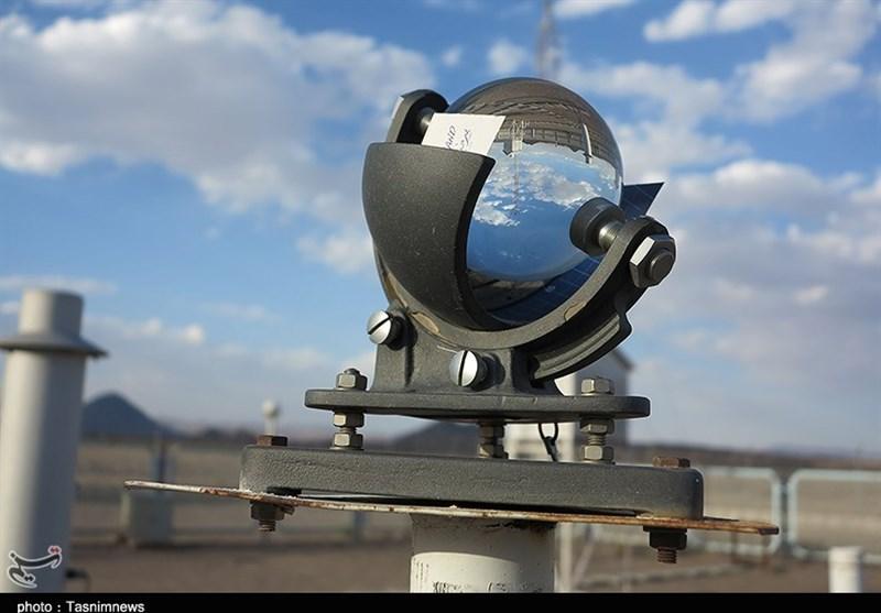 سامانه اطلاع رسانی آب و هوایی (تهک) در یزد راهاندازی میشود