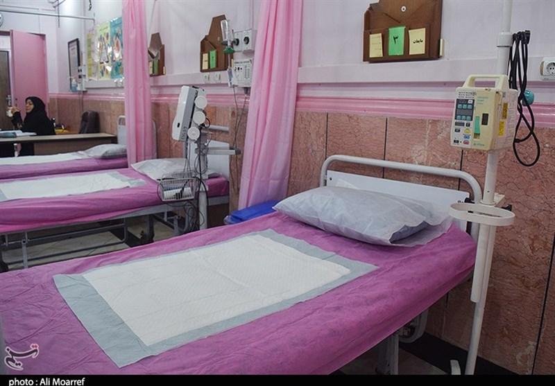 نخستین بیمارستان «پایتخت انیمیشن ایران» پس از انقلاب افتتاح شد