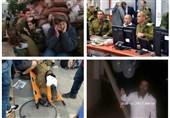 حرکت جهادی یک کاربر توئیتر و واکنش میلیونی کاربران به #زندگی_سگی_اسرائیلیها + تصاویر و فیلم