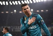 برترین لحظات رونالدو در رئال مادرید+تصاویر