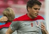جام جهانی 2018 | رد پیشنهاد اوکراین برای پرداخت جریمه عضو اخراجی تیم ملی فوتبال کرواسی