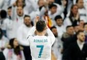 رونالدو: متأسفم که رئال مادرید را ترک میکنم اما وقت رفتنم شده بود/ از هواداران میخواهم مرا درک کنند