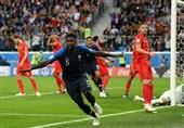 جام جهانی 2018| اومتیتی بهترین بازیکن دیدار فرانسه و بلژیک شد