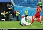 جام جهانی 2018| برتری فرانسه مقابل بلژیک از نگاه آمار