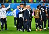جام جهانی 2018| دشان: صعودمان به فینال دستاوردی استثنایی است/ تیمم شخصیتش را نشان داد