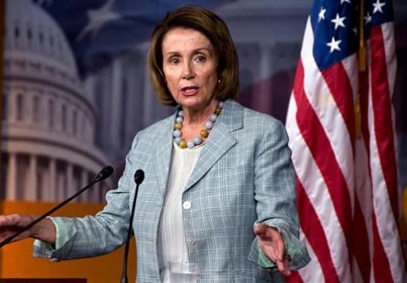 انتقاد شدید دموکراتها از ترامپ به خاطر اعلام وضع اضطراری ملی