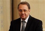 رایزنی عراقچی و بوگدانوف درباره مسائل مهم منطقهای در مسکو