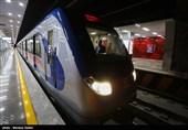 اصفهان|مترو بهارستان تا پایان دولت دوازدهم افتتاح میشود