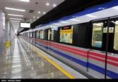 کاهش زمان سرویسدهی در خط 6 مترو