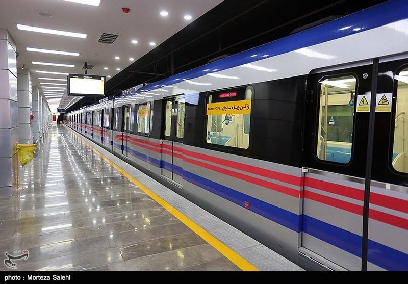رئیس پلیس مترو خبر داد: خودکشی همزمان 2 دختر جوان در ایستگاه مترو شهرری