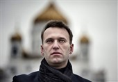 Russian Opposition Leader Navalny Barred from Leaving Russia