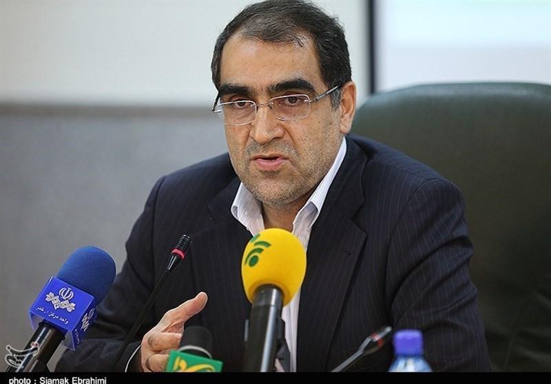 وزیر بهداشت: مطالبات بازنشستگان حوزه بهداشت و درمان از سال 94 باقی مانده/ سازمان برنامه فکری برای معوقات کند