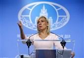 زاخارووا: ترساندن از روسیه تنها بهخاطر افزایش بودجه دفاعی ناتو است