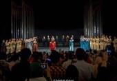 نعیمی در وحدت، رحمانیان در ایرانشهر و چند خبر کوتاه از تئاتر
