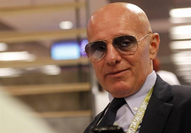 ساچی: خرید رونالدو برای یوونتوس و فوتبال ایتالیا خوب خواهد بود