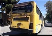 ناوگانهای حملونقل عمومی استان سمنان نوسازی میشود
