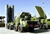 Russia Completes Delivery of S-300 System to Syria