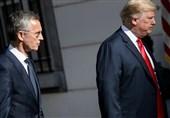 ترامپ در نشست ناتو: آلمان اسیر روسیه شده است