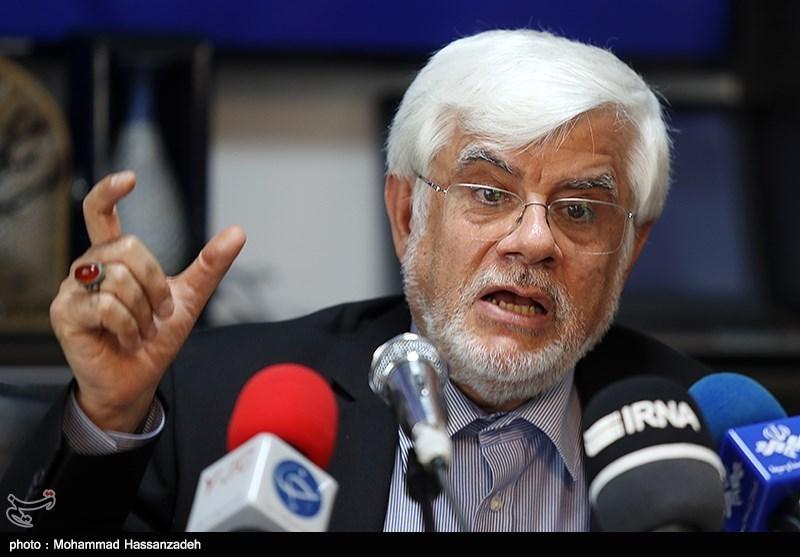 تشریح راهبردهای دور جدید شورای سیاست گذاری اصلاحطلبان توسط عارف