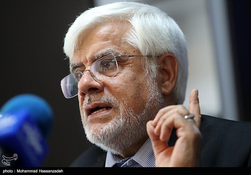 عارف: «جوانگرایی» در دولت روحانی محقق نشد