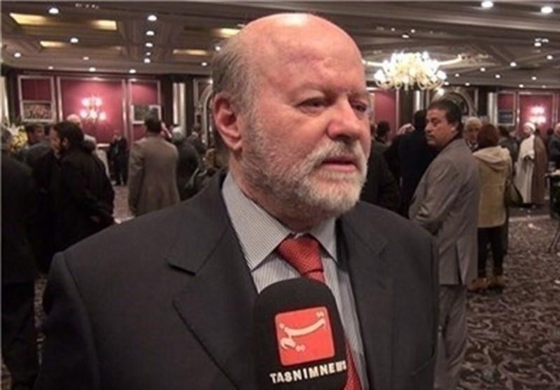"""النقاش لــ"""" تسنیم"""": رسالة إیران لموسکو تحتوی على کیفیة المواجهة مع أمیرکا"""