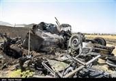 مرگ حدود 17 هزار نفر بر اثر تصادف در سال 98/ پرتلفاتترین روزها مشخص شد