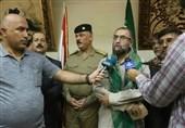 سردار باقرزاده:شهدای جبهه جنوب هفته آینده به کشور وارد میشوند/نتایج مذاکرات با فرمانده حشدالشعبی