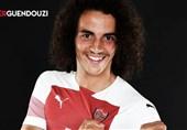 هافبک آرسنال به هرتابرلین منتقل شد