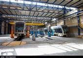ادامه خط دو قطارشهری مشهد نیمه اول سال 98 بهرهبرداری میشود