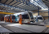 3 ایستگاه خط 3 قطار شهری مشهدمقدس به بهرهبرداری میرسد