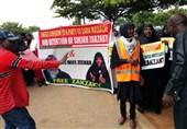 """Massive """"Free Zakzaky"""" Rally Held in Nigerian Capital"""