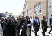 تهران  قوانین کمکرسان به تولیدکنندگان و صنعتگران باید مورد بازبینی قرار گیرد