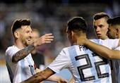 توصیه مسی به بارسلونا برای خرید یک بازیکن آرژانتینی