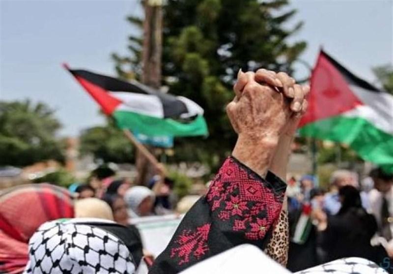 """العمری والسعدی لــ""""تسنیم"""": القضیة الفلسطینیة تتعرض لتصفیة حقیقیة بمشارکة عربیة"""
