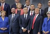 درخواست ترامپ از اروپاییها برای افزایش بودجه ناتو