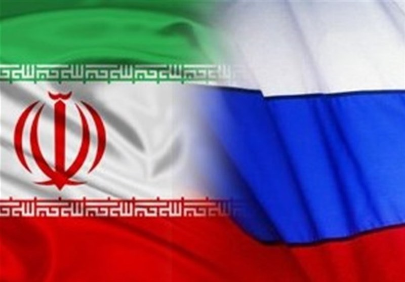 ایران و روسیه تفاهمنامه همکاری در بخش انرژی امضا کردند