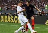 جام جهانی 2018|برتری آماری فینالیست جام جهانی مقابل سه شیر