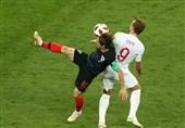 جام جهانی 2018| کین: مقابل کرواسی خودمان کار را سخت کردیم/ به عملکردمان افتخار میکنیم