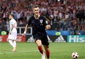 جام جهانی 2018| ماندژوکیچ: در فینال هم بهترین بازیمان را انجام میدهیم