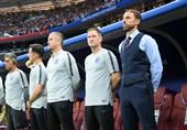 جام جهانی 2018| ساوتگیت: به چیزی که تقریباً غیرقابل تصور بود نزدیک بودیم/ از موقعیتها استفاده نکردیم