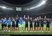 جام جهانی 2018 | هزینه سنگین کرواتها برای حضور در بازی فینال/ بررسی پرونده شعارهای تبعیضآمیز انگلیسیها در فیفا