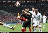 جام جهانی 2018| کلاهی که انگلیسیها میخواستند بر سر کرواسی بگذارند