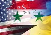 پرونده ویژه؛ توطئه شیشهای- 4|یاسمن آبی؛ پروژه محرمانه غربی برای براندازی در سوریه