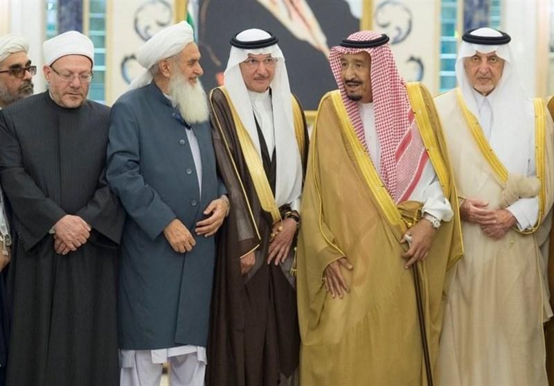 ادامه تلاشهای عربستان برای دخالت در روند صلح افغانستان