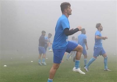 دلیل بازگشت بازیکن استقلال به تهران مشخص شد/ لغو حضور آبی پوشان در آلمان